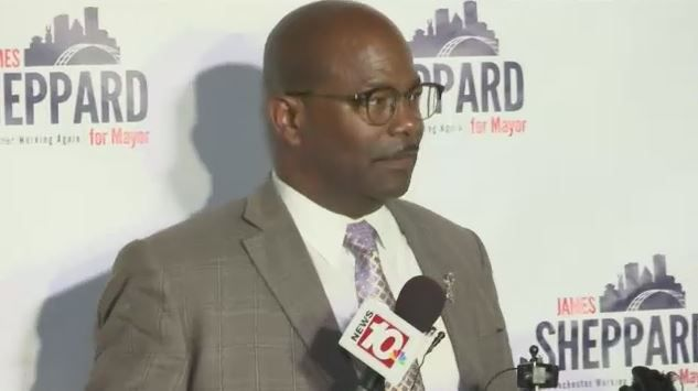 Sheppard concedes, wishes Mayor Warren 'best of luck'