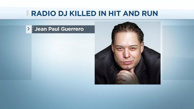 Mega 97.9's DJ Jinx Paul Dies at 39