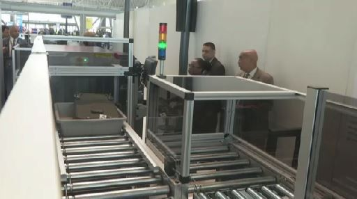 New Automated Screening Lanes Promise Faster Process at JFK's Security Checkpoints
