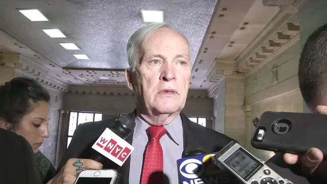 Embattled Correction Commissioner Joe Ponte Resigning