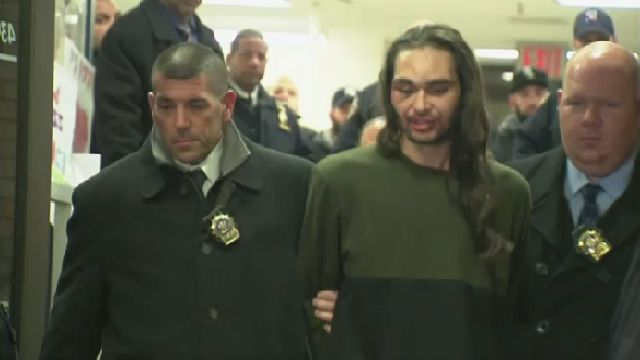 Bronx Man Charged with Murder of 14-Year FDNY EMT