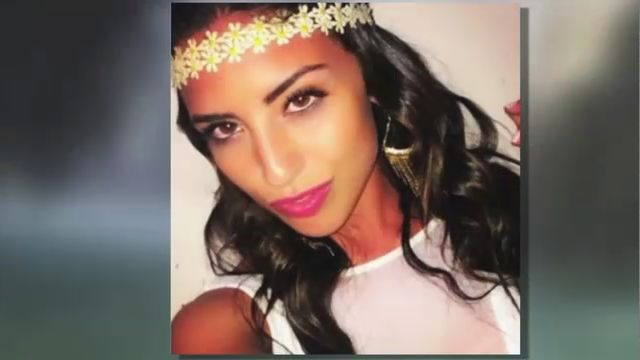 Man arrested in strangling death of NYC jogger