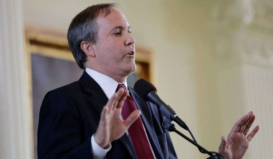 Texas attorney general's criminal trial moved to Houston