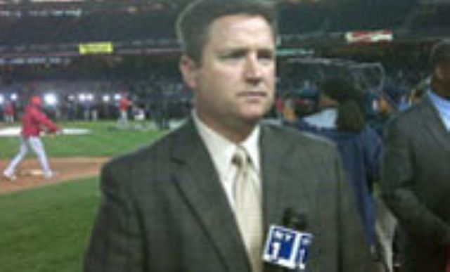 Kevin Garrity – Sports Anchor/Reporter