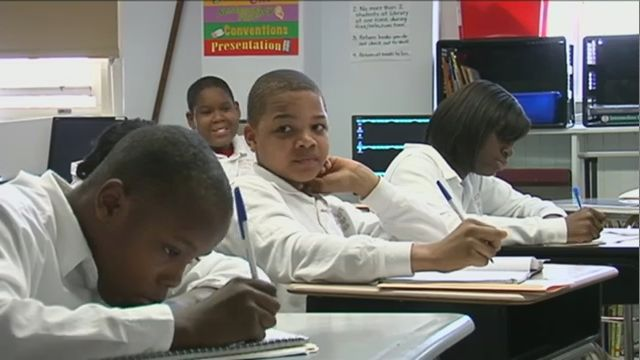 Examining How Mayoral Control Deal Helps Charter Schools' Growth