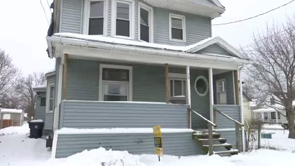Lackawanna Working to Cash In on New State Law Fighting Blight