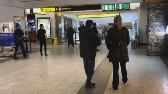 Airports Try to Play Catch-up After Thousands of Flights Canceled During Storm