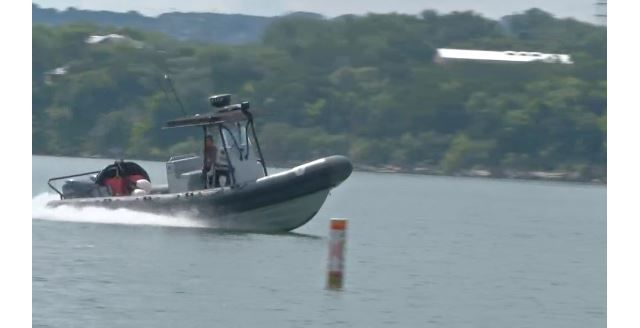 Large Crowds Expected at Lake Travis For Holiday Weekend