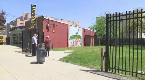 Arverne Community Library to Become More Storm Resilient