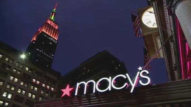 Macy's eyeing rooftop expansion to flagship New York store