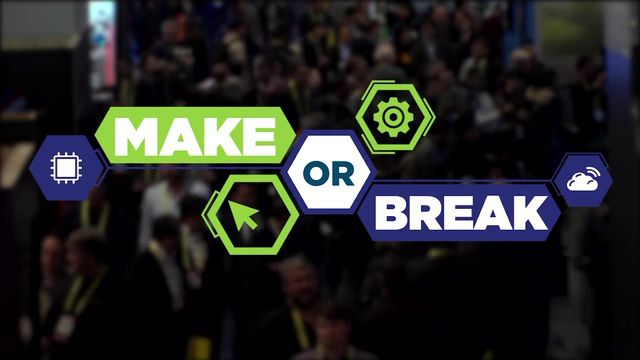 Make or Break [Full Program]