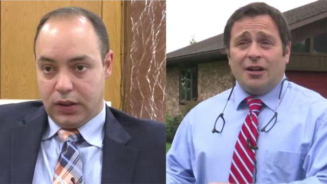 Familiar faces running to represent Utica's 4th Ward