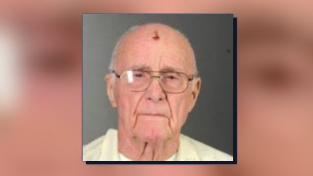88-year-old man accused of trying to kill wife