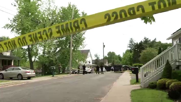 Police Chief Shot in Hudson Valley, Suspect Dead