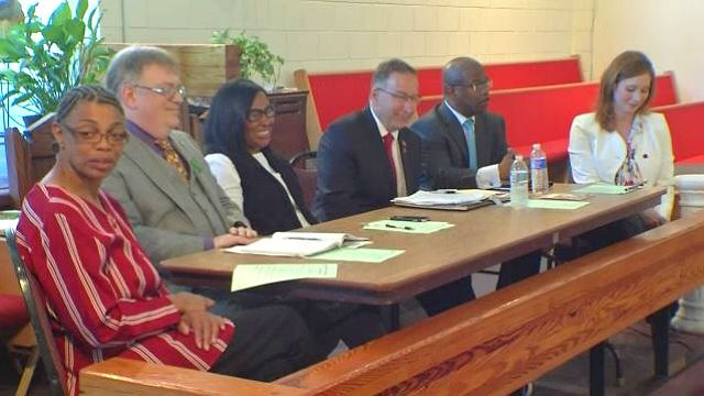All 6 mayoral candidates discuss visions for Rochester