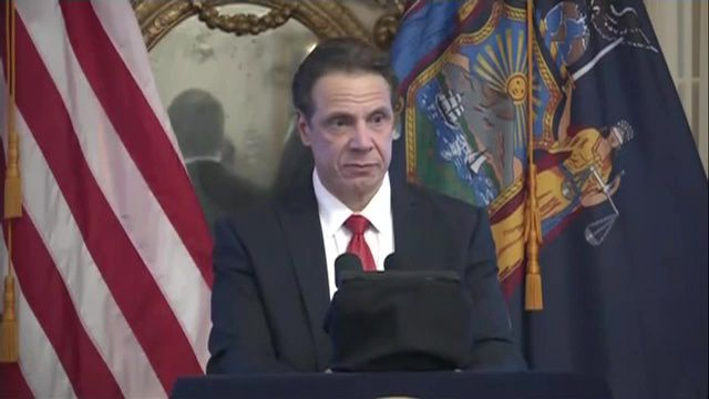 Legislative Leaders Have Mixed Reactions to Cuomo's Push to Renew So-Called Millionaire's Tax