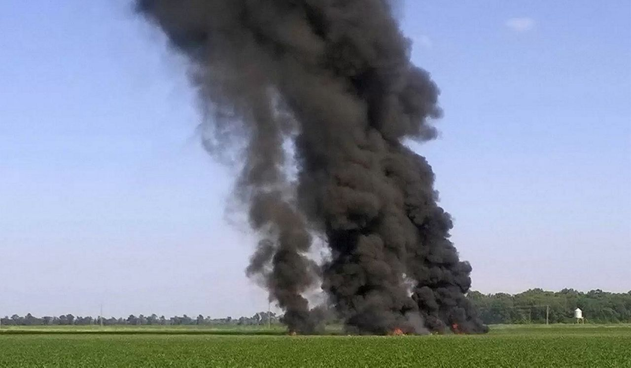 16 dead in Mississippi in worst Marine crash since 2005