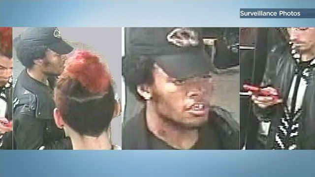 Police Seek Men They Say Attacked, Shouted Anti-White Statements at Two People