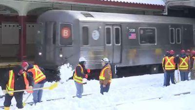 Avanzan negociaciones laborales entre la MTA y su sindicato de trabajadores