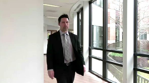 Murder-for-Hire Trial: Jury Finds Former Hockey Pro Guilty