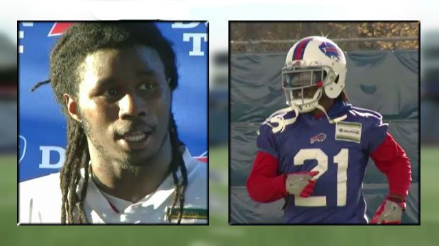 Sammy Watkins trade means 3 big things