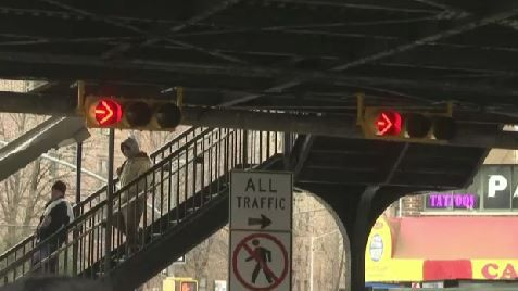 New Traffic Signals Installed at Dangerous Queens Intersection