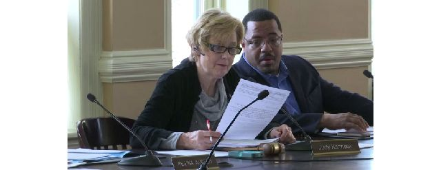 Newburgh City Council Meets for First Time Since EPA Changed PFOS Guildelines