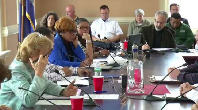 Newburgh City Council Trying to Rectify Water Contamination Issues