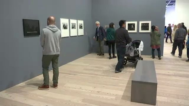 Public Gets First Taste of New Whitney Museum