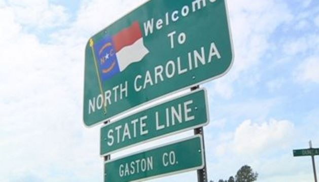 Study: The 50 Safest Cities in North Carolina