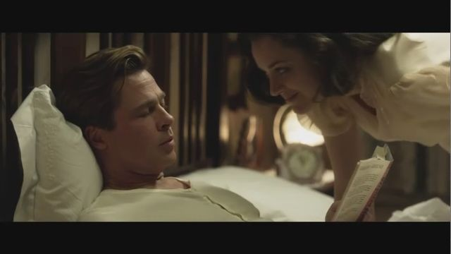 Movie Review: 'Allied'