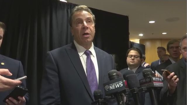 Cuomo Raises Possibility He'll be Called as Witness in Corruption Probe of Former Top Aide