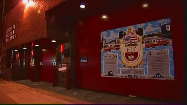 Midtown Firehouse, Which Lost More Members on 9/11 Than Any Other, Honors Their Fallen Firefighters
