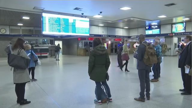 MTA Lays Out Commuting Options for Start of Penn Station Repairs