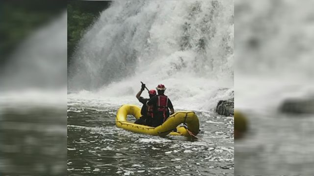 Body recovered from Ithaca Falls