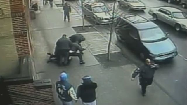 Nearly Five Years After Police Beat Him, Bronx Man Settles Lawsuit with NYPD