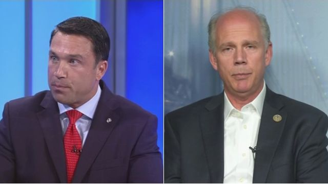 Michael Grimm says he may run again, slams his replacement in Congress