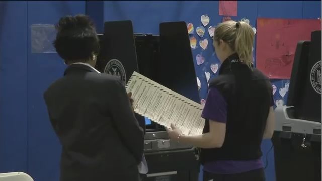 Justice Dept. Looks to Intervene in Lawsuit Against City BOE Over Voter Roll Purge in April