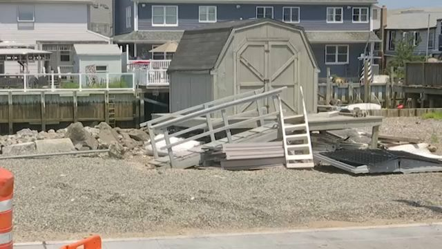 queens man says city contractor failed to restore property after construction