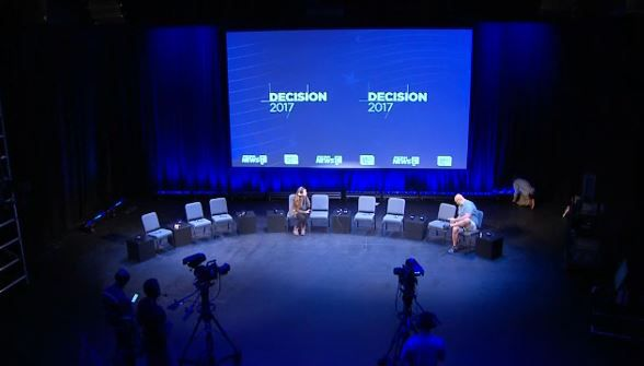 A look at the Democratic candidates in NY1's Brooklyn DA debate