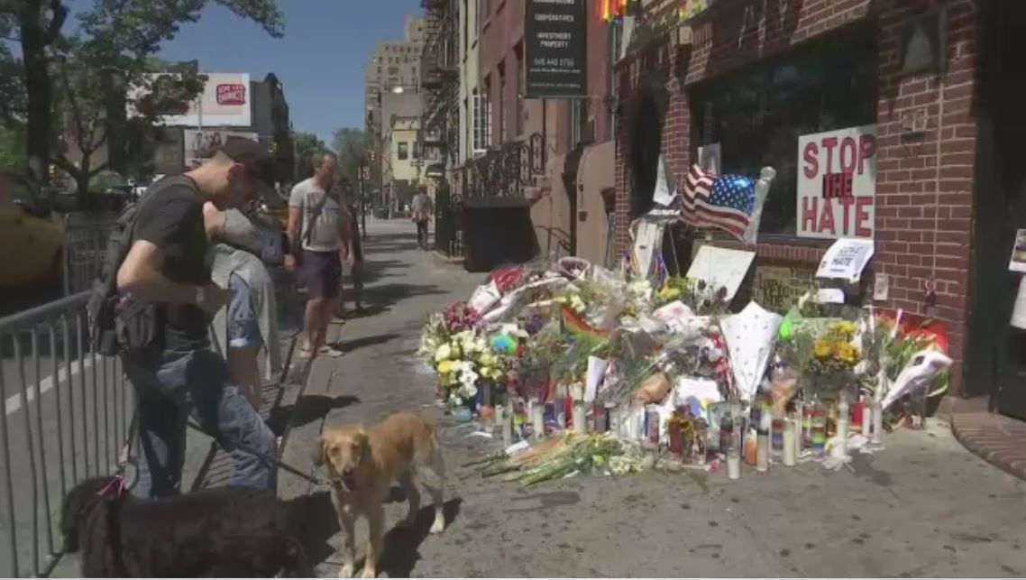 LGBT Community Fears Violence, Shows Resilience After Orlando Shooting