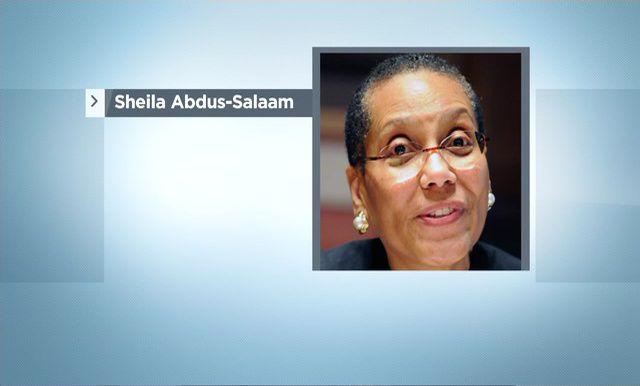 Primera jueza musulmana en EEUU hallada muerta en el Hudson