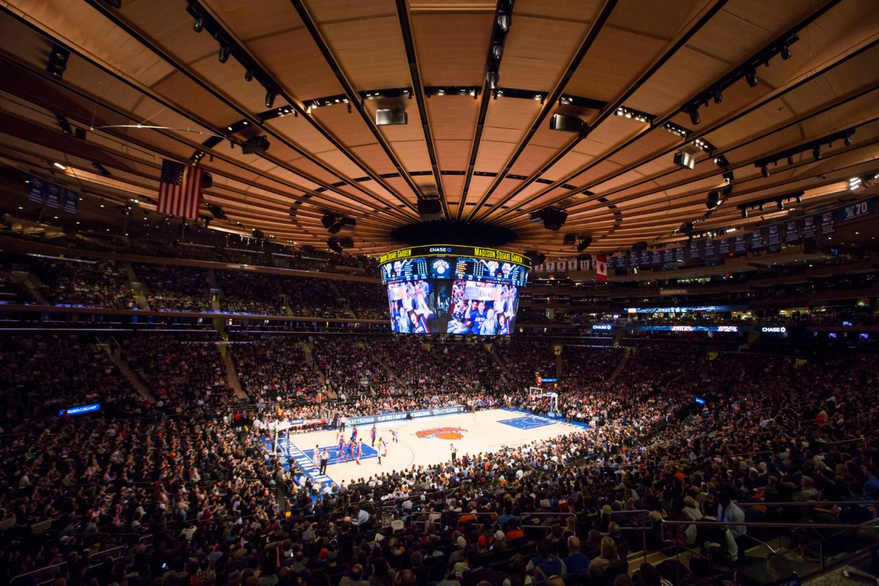 Credit card breach reported at Madison Square Garden, Radio City, other venues