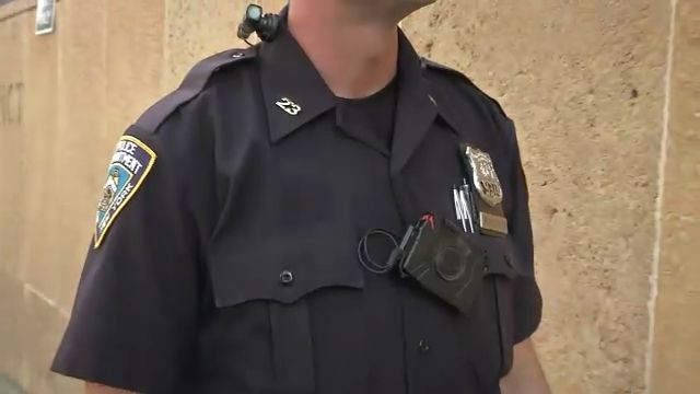 Judge Rules in Favor of NY1's Request for NYPD Body Camera Footage