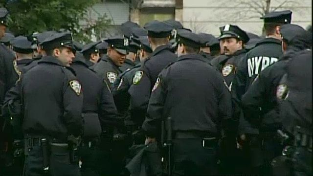 New NYPD Guidelines That Ease Up on Low-Level Offenses Take Effect