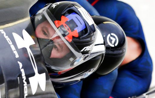 Steven Holcomb, Olympic champion bobsled driver, found dead