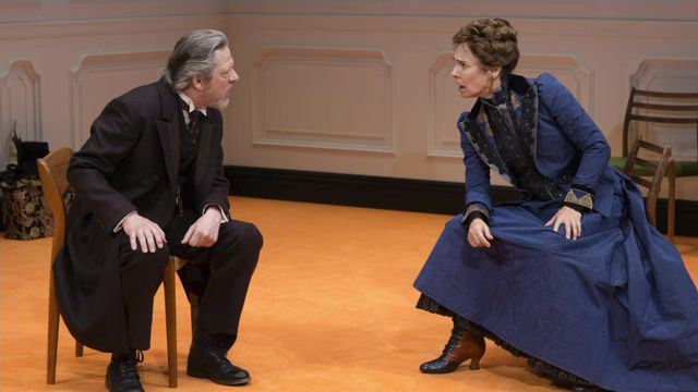 Theater Review: 'A Doll's House Part 2'