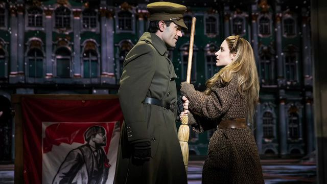 Theater Review: 'Anastasia'