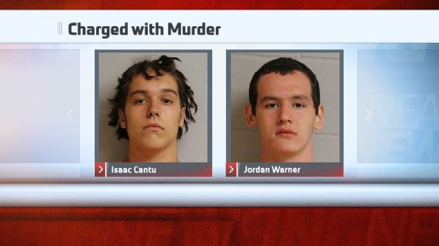 CNY Teens Charged With Murder, Manslaughter in Stabbing Death