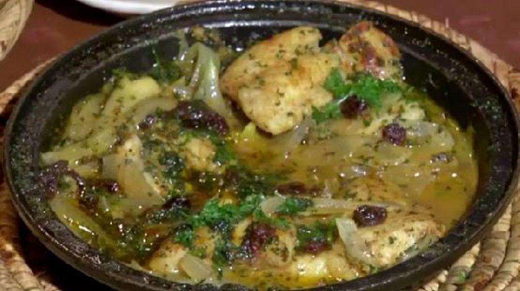 on the menu tara kitchen takes schenectady to morocco - Taras Kitchen
